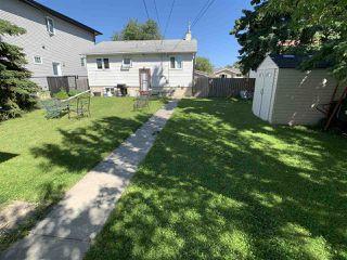 Photo 23: 10744 155 Street in Edmonton: Zone 21 House for sale : MLS®# E4209026