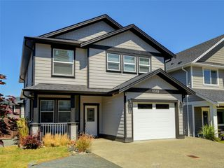 Photo 1: 6549 Steeple Chase in : Sk Sooke Vill Core House for sale (Sooke)  : MLS®# 852092