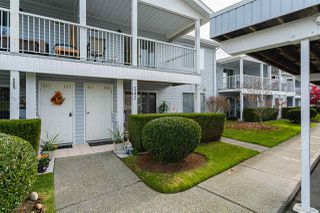 """Photo 3: 248 32691 GARIBALDI Drive in Abbotsford: Abbotsford West Townhouse for sale in """"Carriage Lane Park"""" : MLS®# R2487204"""
