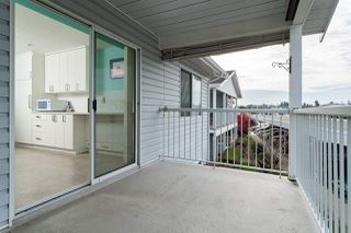 """Photo 8: 248 32691 GARIBALDI Drive in Abbotsford: Abbotsford West Townhouse for sale in """"Carriage Lane Park"""" : MLS®# R2487204"""