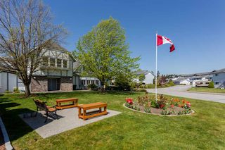 """Photo 26: 248 32691 GARIBALDI Drive in Abbotsford: Abbotsford West Townhouse for sale in """"Carriage Lane Park"""" : MLS®# R2487204"""