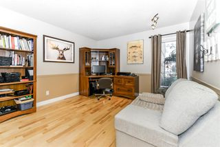 Photo 12: 38 500 LESSARD Drive in Edmonton: Zone 20 Townhouse for sale : MLS®# E4210911