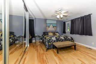 Photo 15: 38 500 LESSARD Drive in Edmonton: Zone 20 Townhouse for sale : MLS®# E4210911