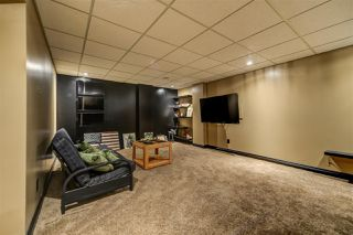 Photo 18: 38 500 LESSARD Drive in Edmonton: Zone 20 Townhouse for sale : MLS®# E4210911