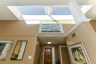 Photo 11: 38 500 LESSARD Drive in Edmonton: Zone 20 Townhouse for sale : MLS®# E4210911