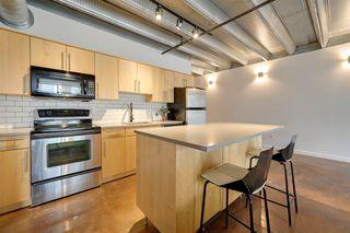 Photo 21: 220 10309 107 Street in Edmonton: Zone 12 Condo for sale : MLS®# E4212394