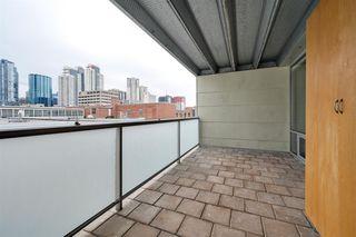 Photo 28: 220 10309 107 Street in Edmonton: Zone 12 Condo for sale : MLS®# E4212394