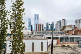 Photo 26: 220 10309 107 Street in Edmonton: Zone 12 Condo for sale : MLS®# E4212394
