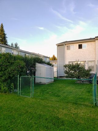 Photo 26: 106 190 MCINTYRE Crescent in Prince George: Highland Park Townhouse for sale (PG City West (Zone 71))  : MLS®# R2495500