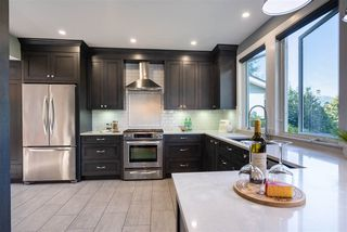 Photo 21: 2321 ST GEORGE Street in Port Moody: Port Moody Centre House for sale : MLS®# R2497458