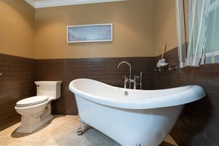 Photo 29: 2321 ST GEORGE Street in Port Moody: Port Moody Centre House for sale : MLS®# R2497458