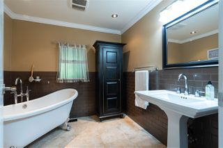 Photo 28: 2321 ST GEORGE Street in Port Moody: Port Moody Centre House for sale : MLS®# R2497458