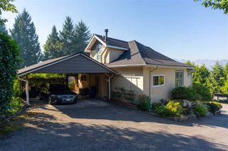 Photo 8: 2321 ST GEORGE Street in Port Moody: Port Moody Centre House for sale : MLS®# R2497458