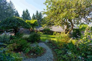 Photo 13: 2321 ST GEORGE Street in Port Moody: Port Moody Centre House for sale : MLS®# R2497458