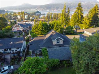 Photo 39: 2321 ST GEORGE Street in Port Moody: Port Moody Centre House for sale : MLS®# R2497458