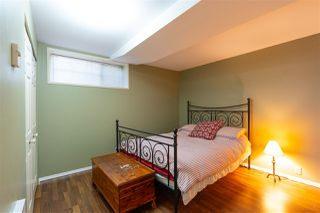 Photo 37: 2321 ST GEORGE Street in Port Moody: Port Moody Centre House for sale : MLS®# R2497458