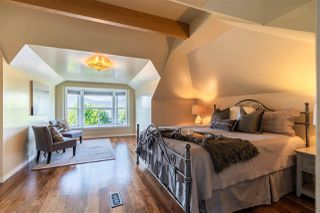 Photo 31: 2321 ST GEORGE Street in Port Moody: Port Moody Centre House for sale : MLS®# R2497458