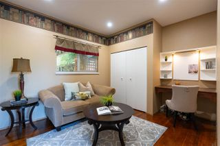 Photo 26: 2321 ST GEORGE Street in Port Moody: Port Moody Centre House for sale : MLS®# R2497458