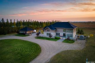 Photo 4: 100 HANLEY Crescent in White City: Residential for sale : MLS®# SK827894