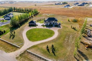 Photo 5: 100 HANLEY Crescent in White City: Residential for sale : MLS®# SK827894