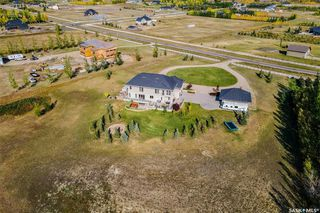 Photo 49: 100 HANLEY Crescent in White City: Residential for sale : MLS®# SK827894