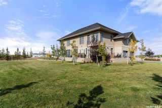Photo 47: 100 HANLEY Crescent in White City: Residential for sale : MLS®# SK827894