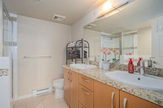 "Photo 15: 217 9288 ODLIN Road in Richmond: West Cambie Condo for sale in ""MERIDIAN GATE"" : MLS®# R2504220"