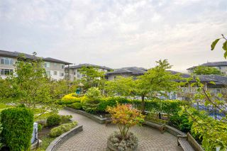 "Photo 21: 217 9288 ODLIN Road in Richmond: West Cambie Condo for sale in ""MERIDIAN GATE"" : MLS®# R2504220"