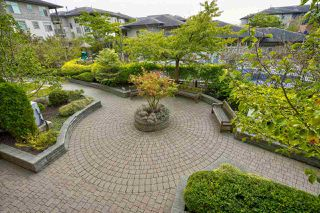 "Photo 23: 217 9288 ODLIN Road in Richmond: West Cambie Condo for sale in ""MERIDIAN GATE"" : MLS®# R2504220"