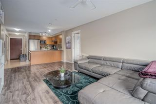 "Photo 5: 217 9288 ODLIN Road in Richmond: West Cambie Condo for sale in ""MERIDIAN GATE"" : MLS®# R2504220"