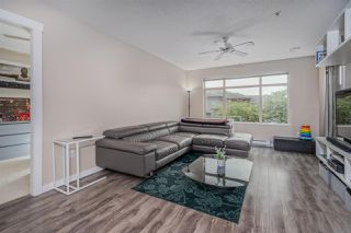 "Photo 2: 217 9288 ODLIN Road in Richmond: West Cambie Condo for sale in ""MERIDIAN GATE"" : MLS®# R2504220"