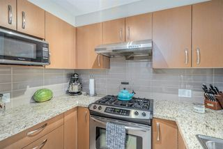 "Photo 9: 217 9288 ODLIN Road in Richmond: West Cambie Condo for sale in ""MERIDIAN GATE"" : MLS®# R2504220"