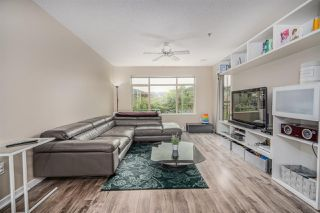 "Photo 3: 217 9288 ODLIN Road in Richmond: West Cambie Condo for sale in ""MERIDIAN GATE"" : MLS®# R2504220"