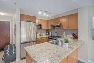 "Photo 7: 217 9288 ODLIN Road in Richmond: West Cambie Condo for sale in ""MERIDIAN GATE"" : MLS®# R2504220"