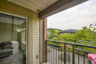 "Photo 20: 217 9288 ODLIN Road in Richmond: West Cambie Condo for sale in ""MERIDIAN GATE"" : MLS®# R2504220"