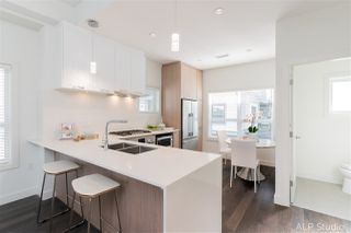 """Photo 3: 18 7168 LYNNWOOD Drive in Richmond: Granville Townhouse for sale in """"LAVERNA 1"""" : MLS®# R2504835"""