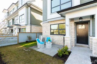 """Photo 17: 18 7168 LYNNWOOD Drive in Richmond: Granville Townhouse for sale in """"LAVERNA 1"""" : MLS®# R2504835"""