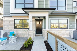 """Photo 15: 18 7168 LYNNWOOD Drive in Richmond: Granville Townhouse for sale in """"LAVERNA 1"""" : MLS®# R2504835"""