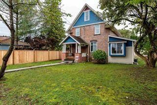 "Main Photo: 34776 CLAYBURN Road in Abbotsford: Matsqui House for sale in ""Clayburn Village"" : MLS®# R2513236"