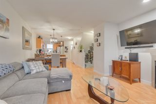 """Photo 5: 208 2432 WELCHER Avenue in Port Coquitlam: Central Pt Coquitlam Townhouse for sale in """"GARDENIA"""" : MLS®# R2522878"""