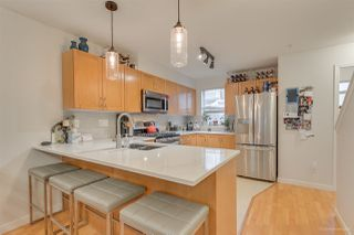"""Photo 9: 208 2432 WELCHER Avenue in Port Coquitlam: Central Pt Coquitlam Townhouse for sale in """"GARDENIA"""" : MLS®# R2522878"""