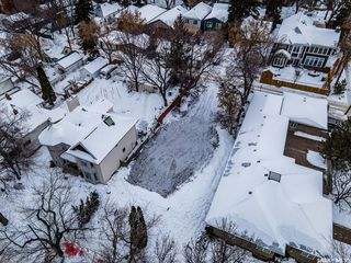Photo 6: 1035 Aird Street in Saskatoon: Varsity View Lot/Land for sale : MLS®# SK837458