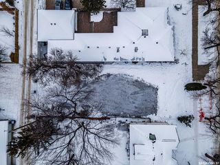 Photo 4: 1035 Aird Street in Saskatoon: Varsity View Lot/Land for sale : MLS®# SK837458