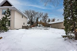 Photo 1: 1035 Aird Street in Saskatoon: Varsity View Lot/Land for sale : MLS®# SK837458