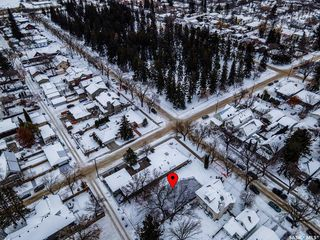 Photo 2: 1035 Aird Street in Saskatoon: Varsity View Lot/Land for sale : MLS®# SK837458