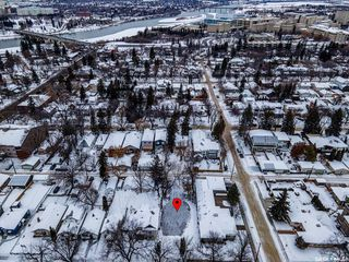 Photo 3: 1035 Aird Street in Saskatoon: Varsity View Lot/Land for sale : MLS®# SK837458