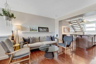 Photo 4: 220 ASPEN HILLS Villas SW in Calgary: Aspen Woods Row/Townhouse for sale : MLS®# A1057579