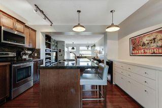 Photo 10: 220 ASPEN HILLS Villas SW in Calgary: Aspen Woods Row/Townhouse for sale : MLS®# A1057579