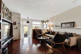 Photo 5: 220 ASPEN HILLS Villas SW in Calgary: Aspen Woods Row/Townhouse for sale : MLS®# A1057579