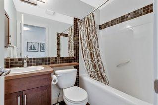 Photo 21: 220 ASPEN HILLS Villas SW in Calgary: Aspen Woods Row/Townhouse for sale : MLS®# A1057579